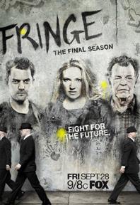 프린지 시즌 5